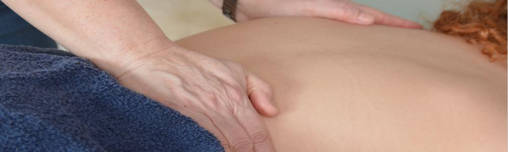 Wellnessmasssage